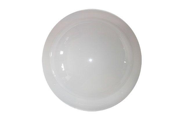 Cúpula Circular - Plásticos Matilla