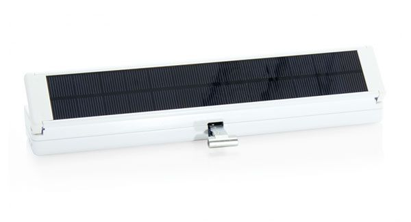 Motor Energía Solar - Plásticos Matilla