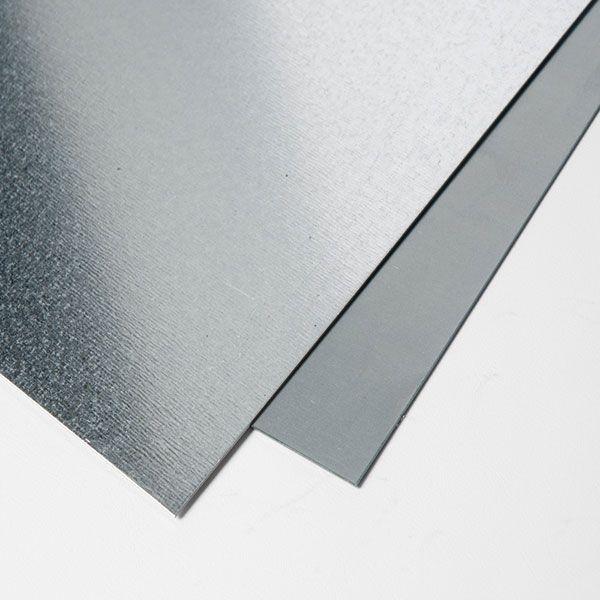 Zócalo acero - Plásticos Matilla
