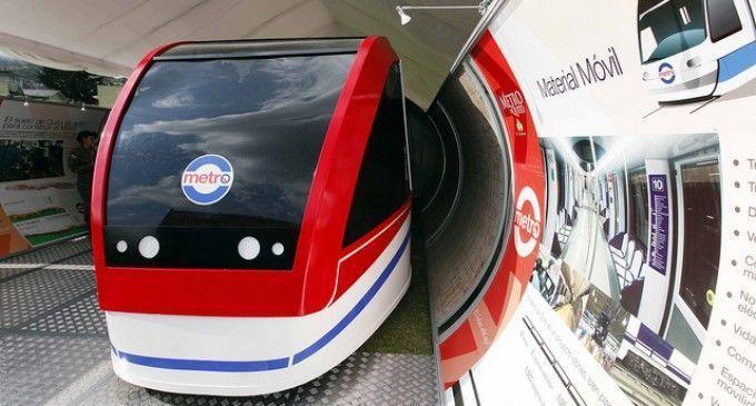 Claraboyas para el Metro de Quito, en Ecuador. Llevando luz natural a todos los rincones del planeta