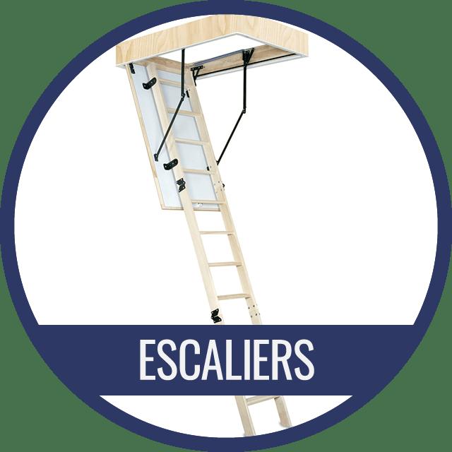 Escalier Pliable