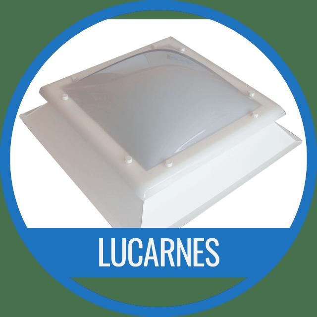 Lucarne fixe pour lumière et ventilation